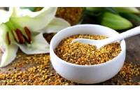 Cách sử dụng phấn hoa giúp tăng cân, kích thích tiêu hóa