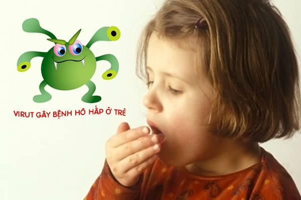 Bệnh hô hấp dễ mắc trong thời tiết nồm
